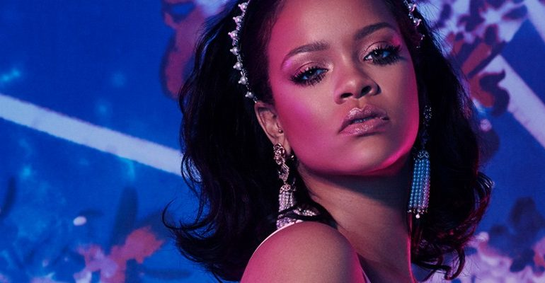 Rihanna celebrates one year of Savage X