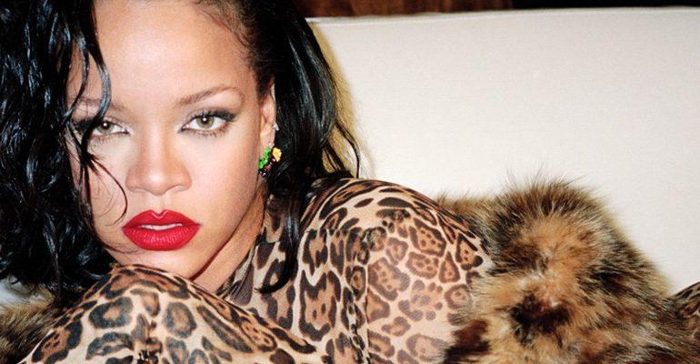 Interview Magazine: Rihanna talks music, love and faith