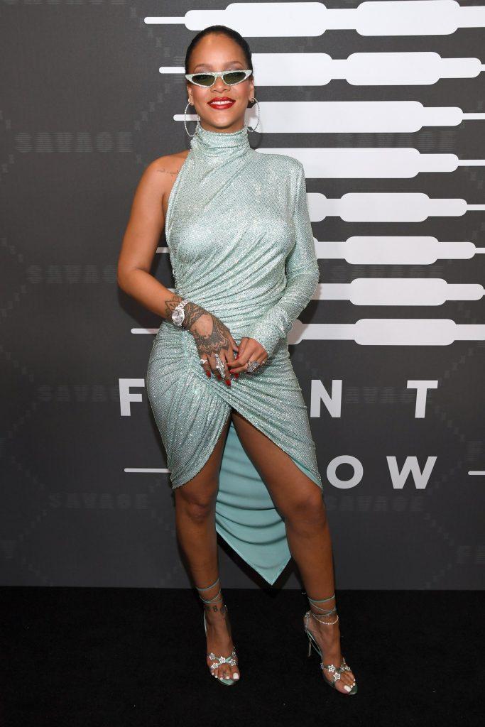 Rihanna wins NYFW with Savage x Fenty show