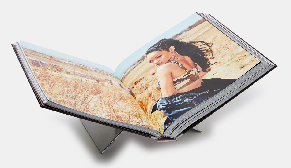 The Rihanna Book