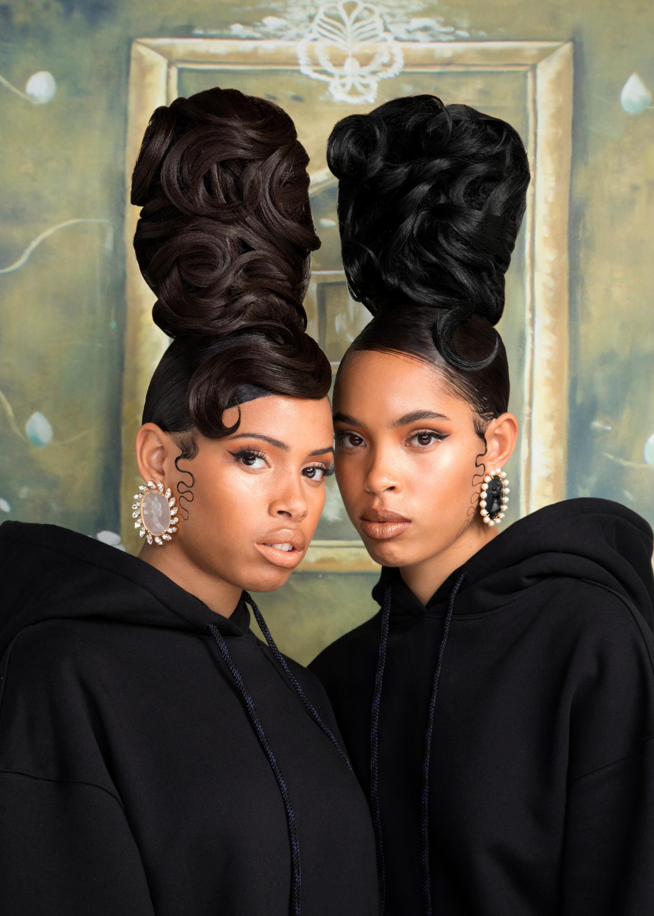 Rihanna: Fenty Maison Cameo release 10-19