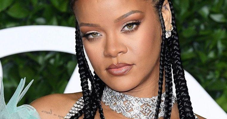 Amazon reportedly paid $25 million for Rihanna documentary