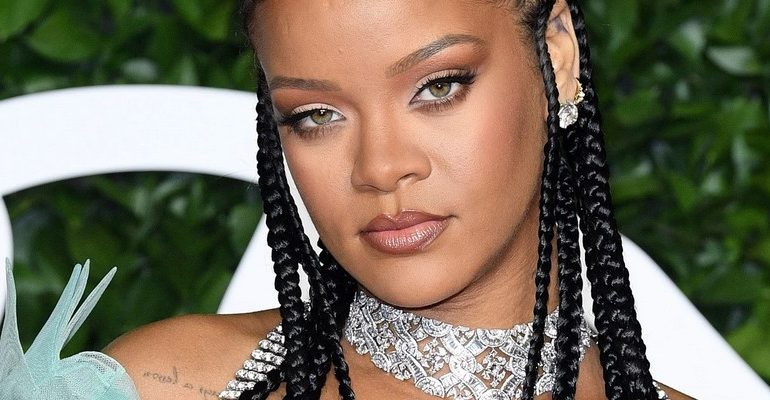 Amazon reportedly paid $25 million for Rihanna documentary