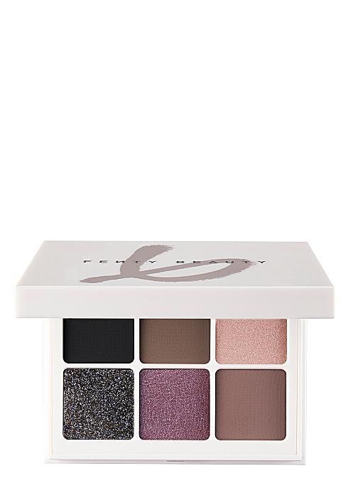 Fenty Beauty Snap Shadows Eyeshadow Palette Smoky