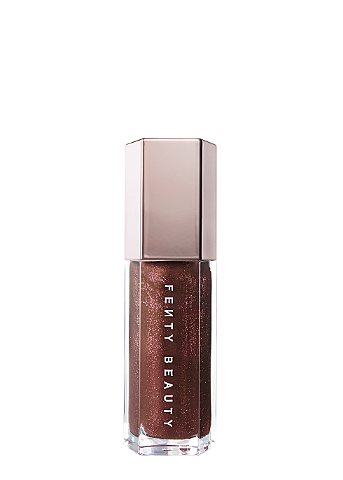 Rihanna Fenty Beauty Gloss Bomb in Hot Chocolit