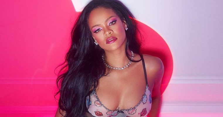 Rihanna's brands: what's new?