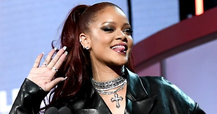 Rihanna to receive special award at NAACP Image Awards