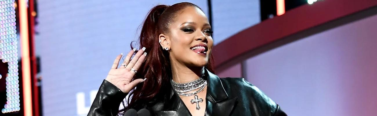 Rihanna to receive special award at NAACP Image Awards