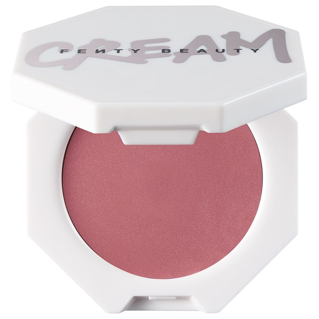 Cheeks Out Freestyle Cream Blush Cool Berry