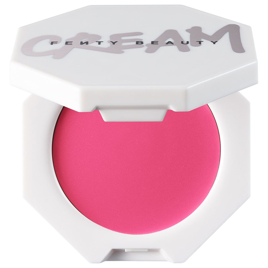 Cheeks Out Freestyle Cream Blush Crush on Cupid