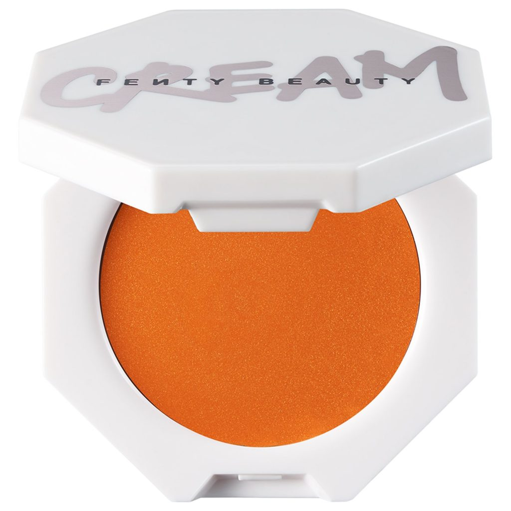 Cheeks Out Freestyle Cream Blush Fuego Flush