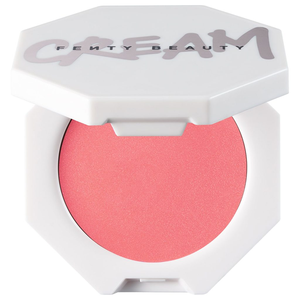 Cheeks Out Freestyle Cream Blush Petal Poppin