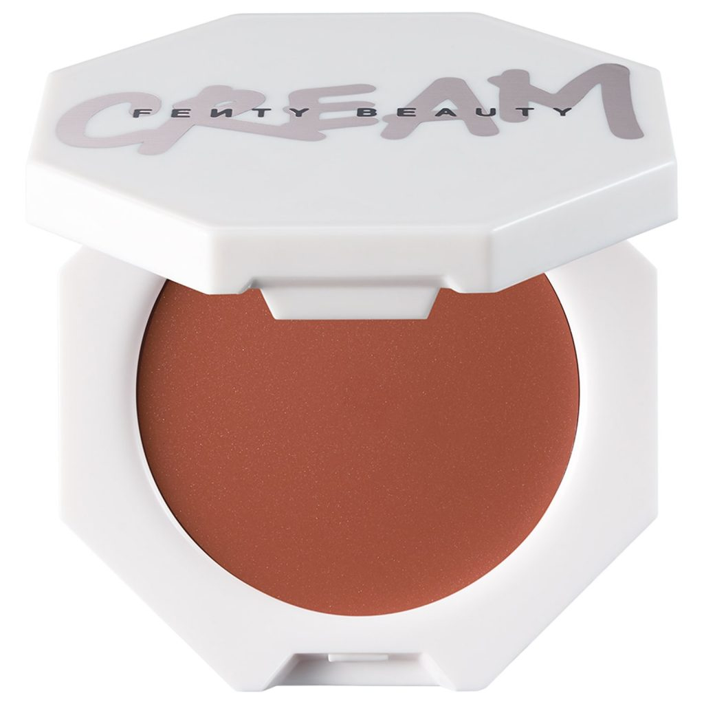 Cheeks Out Freestyle Cream Blush Rose Latte