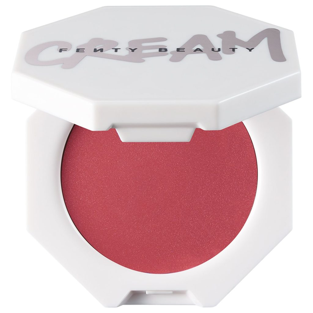 Cheeks Out Freestyle Cream Blush Summertime Wine