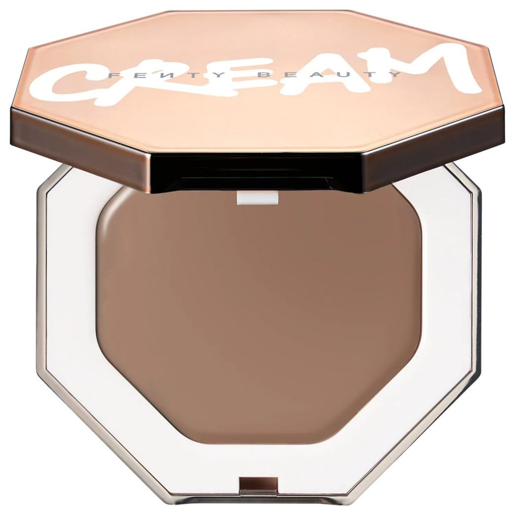 Cheeks Out Freestyle Cream Bronzer Amber