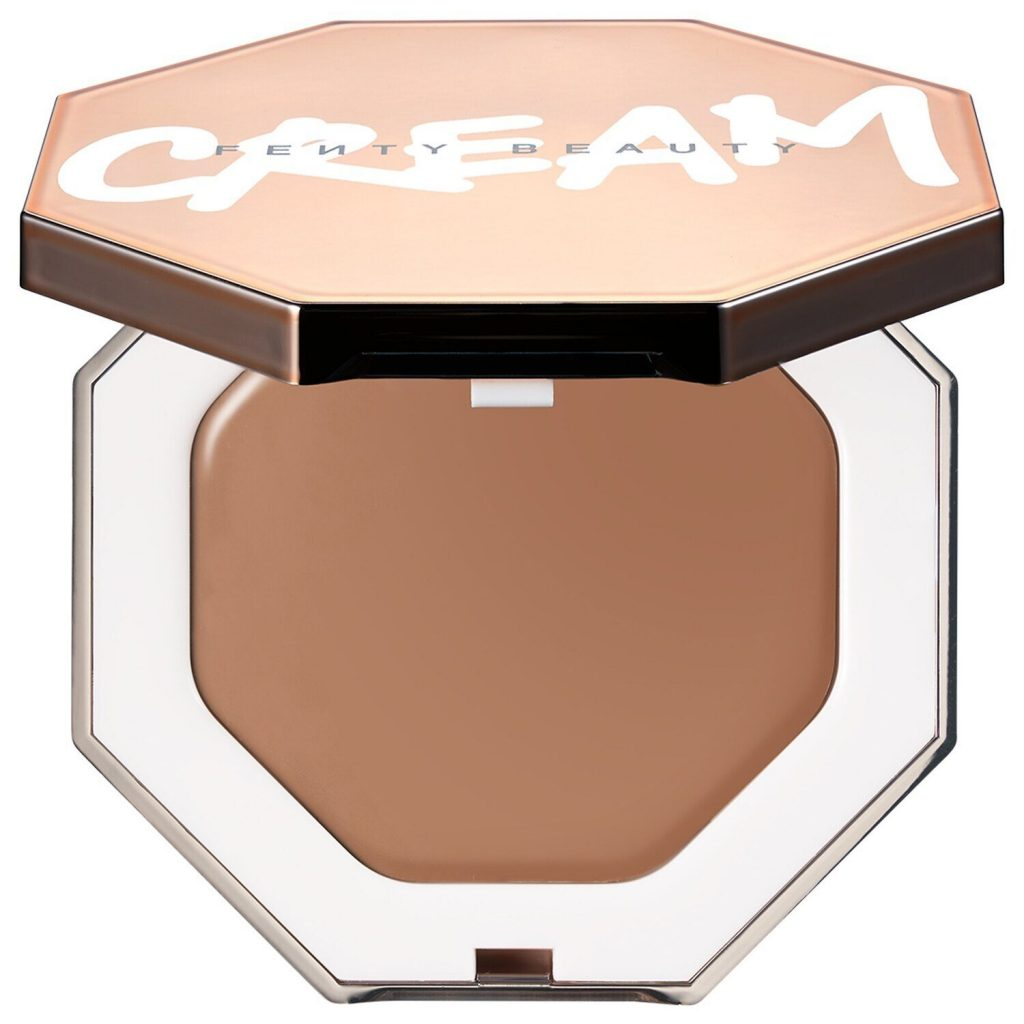 Cheeks Out Freestyle Cream Bronzer Butta Biscuit