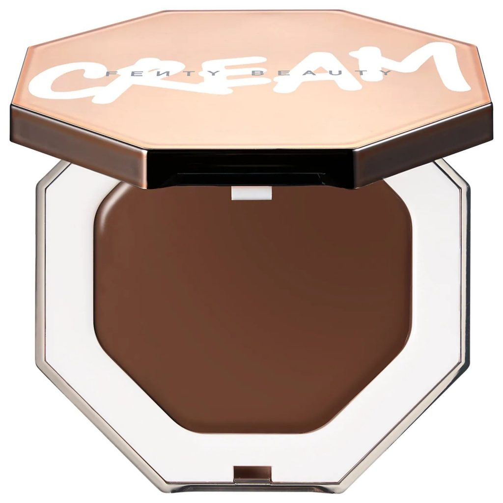 Cheeks Out Freestyle Cream Bronzer Chocolate