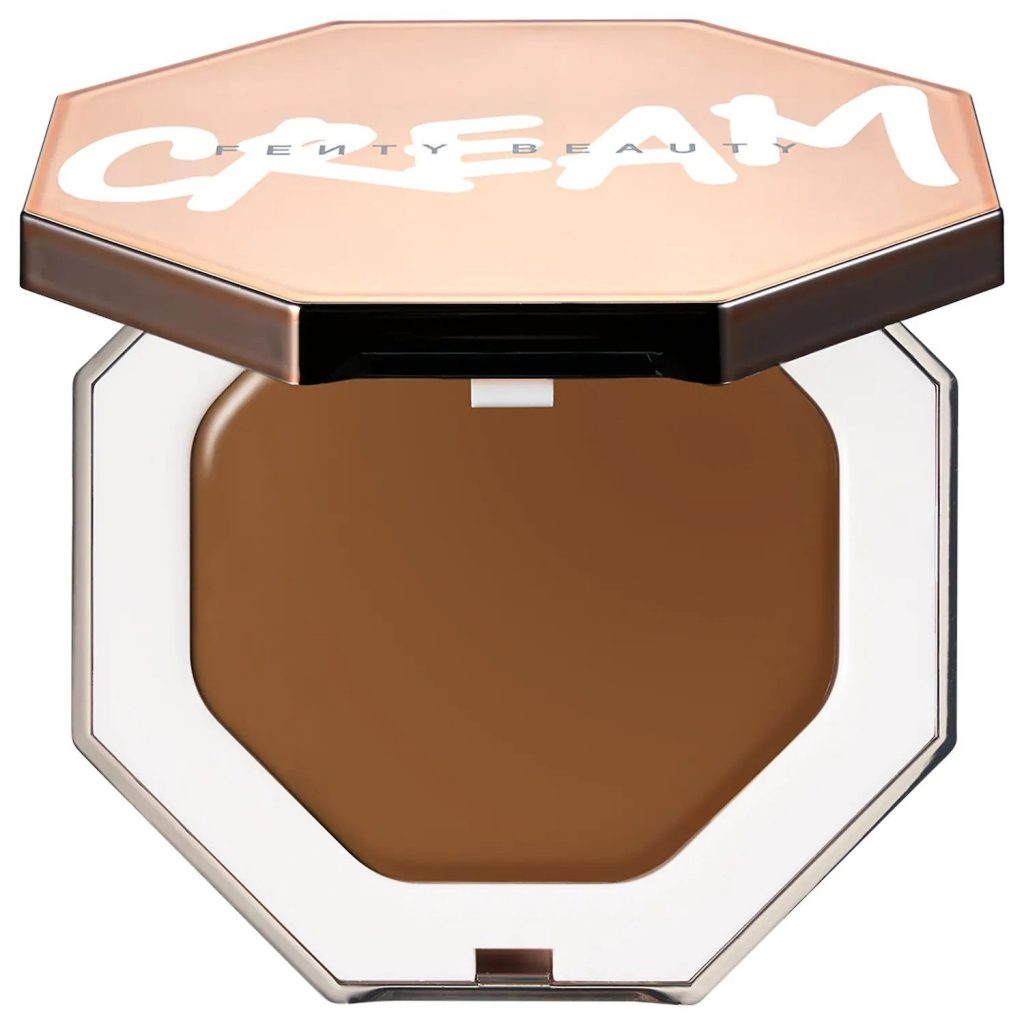 Cheeks Out Freestyle Cream Bronzer Teddy