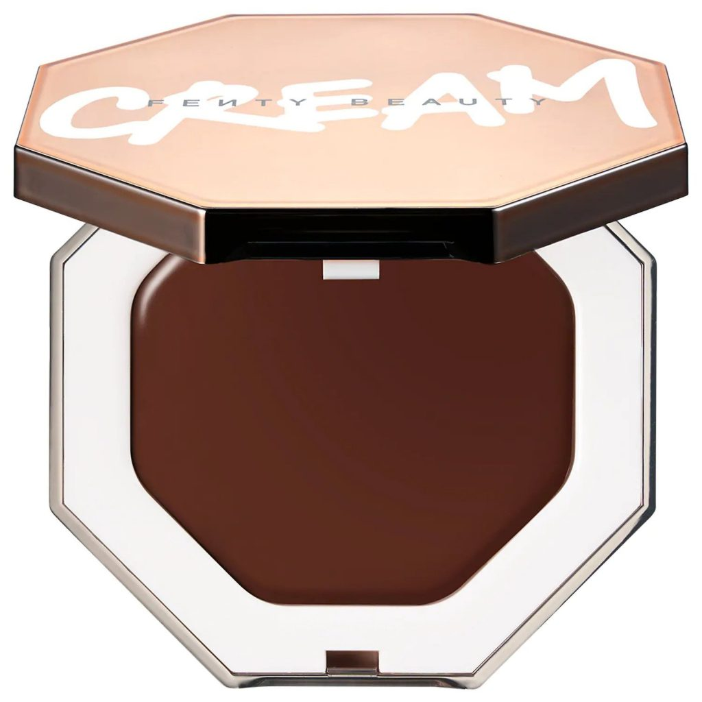 Cheeks Out Freestyle Cream Bronzer Toffee Tease