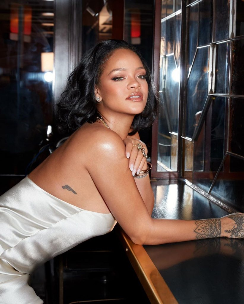 Rihanna Fenty Beauty Cheeks Out Collection 2020