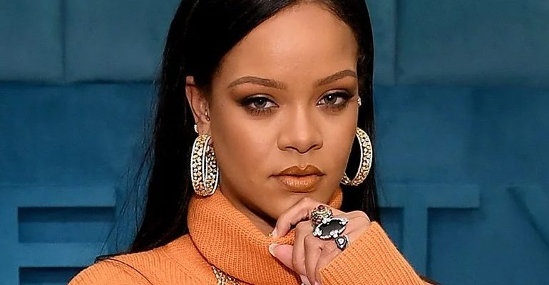 Rihanna to be a part of 2020 LVMH Prize Jury