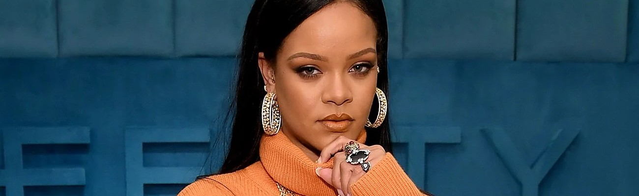 Rihanna to be a part of 2020 LVMH Prize Jury