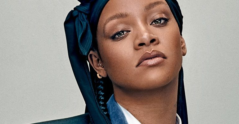 Rihanna earns 51st top 40 hit