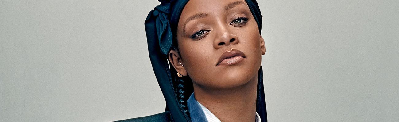 Rihanna earns 51st top 40 hit