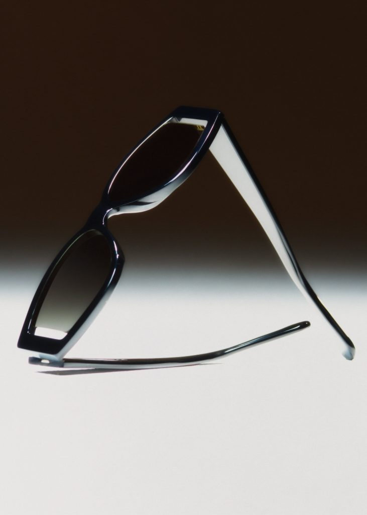 Rihanna FENTY 5-20 Release: Sunglasses