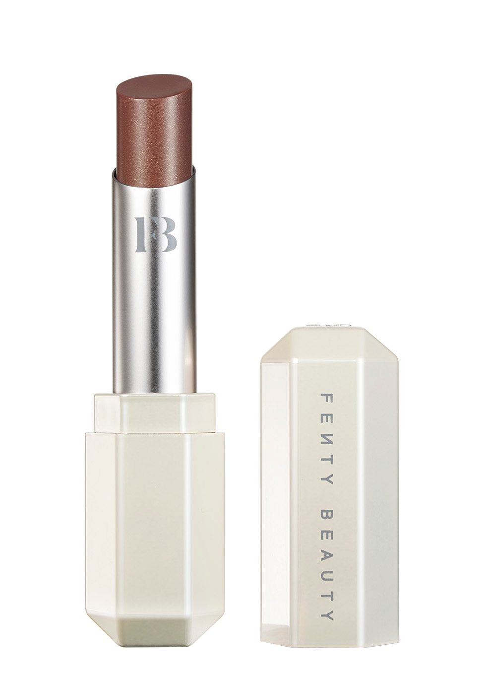 Fenty Beauty Slip Shine Lipstick Bubblegum