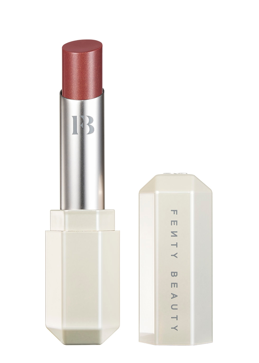 Fenty Beauty Slip Shine Lipstick Goji Gang