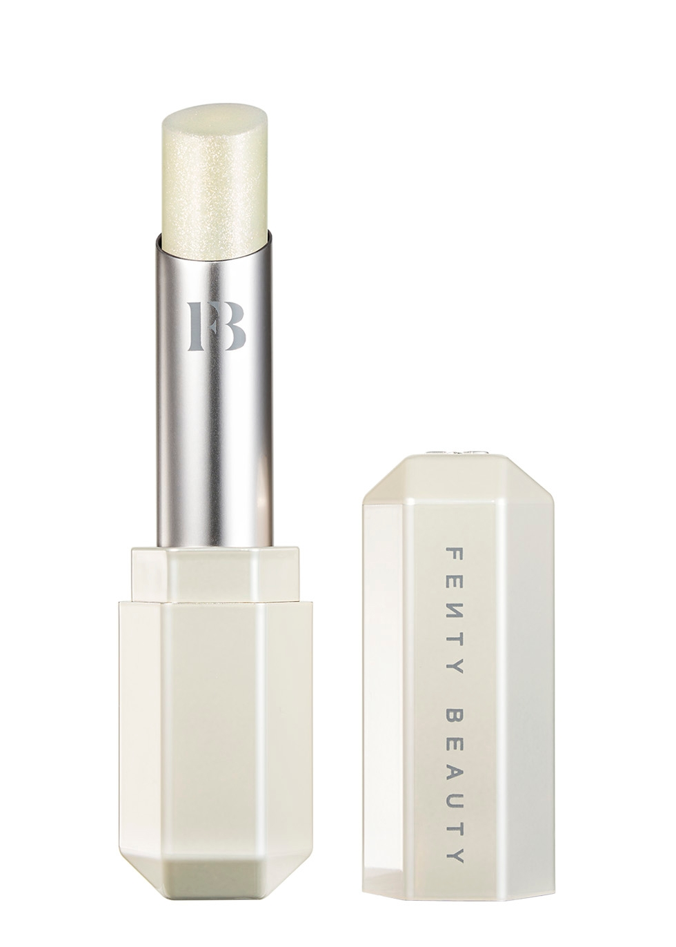 Fenty Beauty Slip Shine Lipstick Quartz Candy