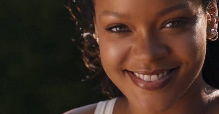 Rihanna announces Fenty Skin