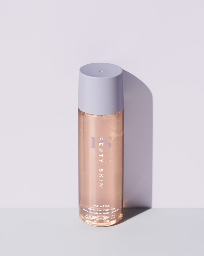 Fat Water pore-refining toner serum by Fenty Skin