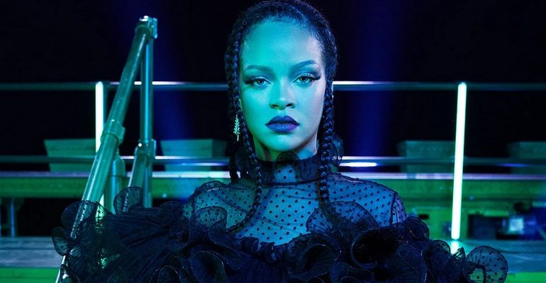 Rihanna talks music and more in new interviews