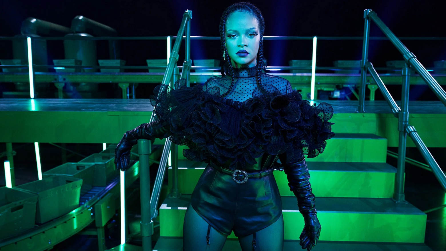 Savage x Fenty Show Vol. 3 coming to Prime Video